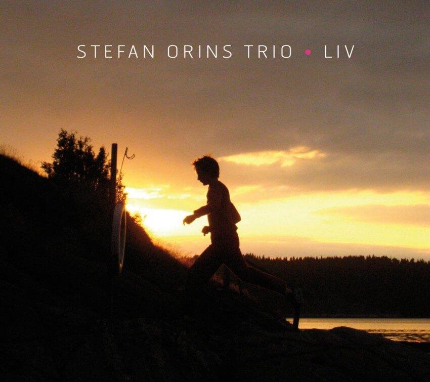 Stefan Orins Trio Sortie du 4e album Liv
