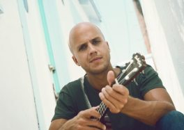 Milow tour Brantley Gutierrez splendid lille concert 2014-1