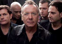 simple minds gayant expo douai france leduc concert tour 2015