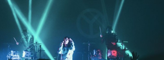 yelle concert orangerie bruxelles aeronef lille 2014 2015