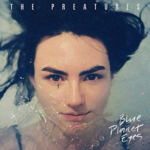 cover blue planet eyes the preatures mercury maison barclay