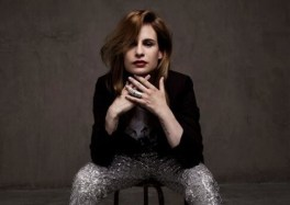 CHRISTINE AND THE Queens S'EMPARE DES ZÉNITHS christine_and_the_queens_concert_zenith_arena_lille_2015_flp
