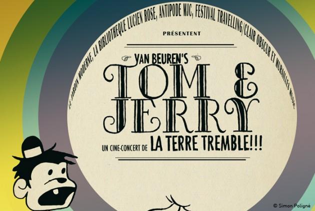 tom&jerry metaphone oignies