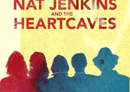 Nat Jenkins and the Heartcaves en tournée avec The Kooks