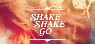 shake shake go ep beaucoup music