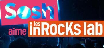 sosh les inrocks lab 2015