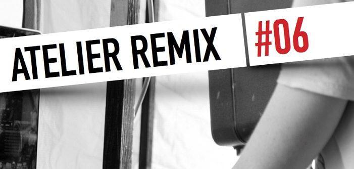 Prochain Atelier Remix Nuits Secrètes