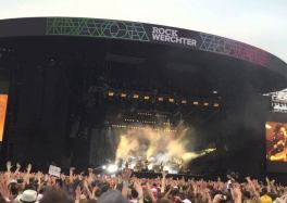 mumford and sons rock werchter 2015 cacestculte