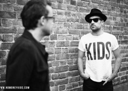 Interview No Money Kids ça c'est culte