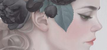 Cœur de Pirate offre des Roses cacestculte