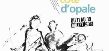 Festival de la Cote d'Opale 2015 cacestculte boulonnais pasdecalais
