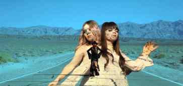 First Aid Kit My Silver Lining cacestculte youtube video vevo
