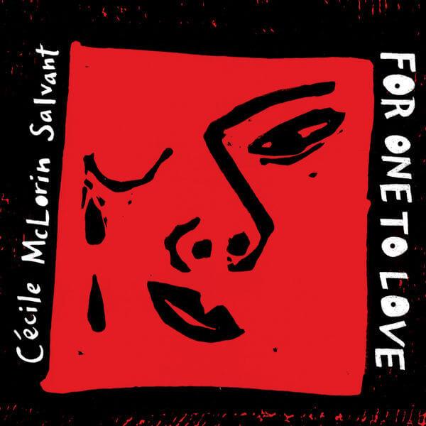 Cécile McLorin Salvant nouvel album For One To Love cacestculte