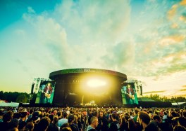 The Offspring Rock werchter 2016 festival The Offspring cacestculte