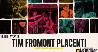 Tim Fromont Placenti Main Square 2015 cacestculte arras festival