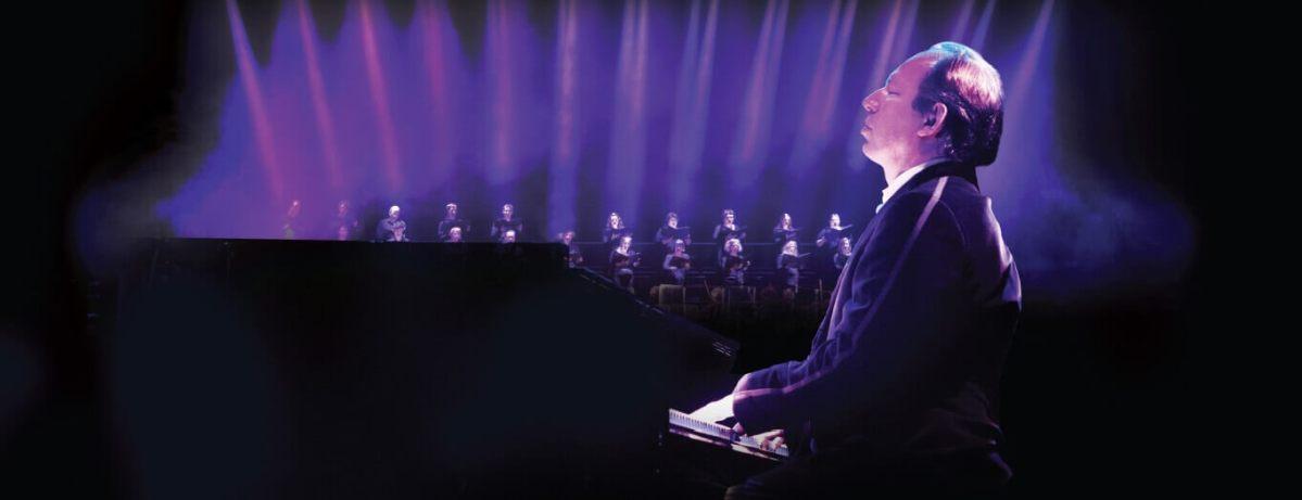 Hans Zimmer tour concert Zenith Arena Lille