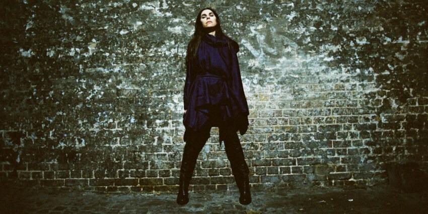 PJ Harvey rock werchter 2016