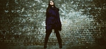 PJ Harvey rock werchter 2016
