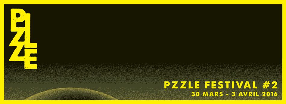 PZZLE FESTIVAL #2 Lille