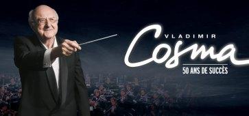 decibels prod Vladimir Cosma zenith de lille