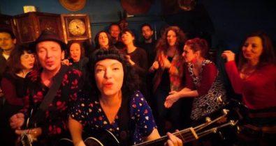 Lili Cros et Thierry Chazelle - Le rythme est amour