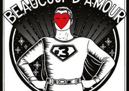 Compilation Beaucoup d'Amour 3