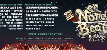 EN NORD BEAT FESTIVAL 2016