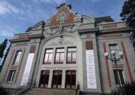 Le Théâtre de Béthune