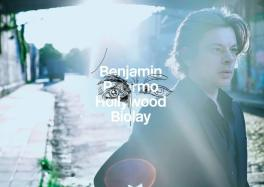 benjamin biolay palermo hollywood album-chronique