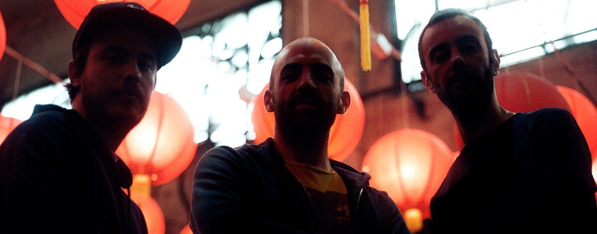 chinese man concert aeronef lille ancienne belgique bruxelles