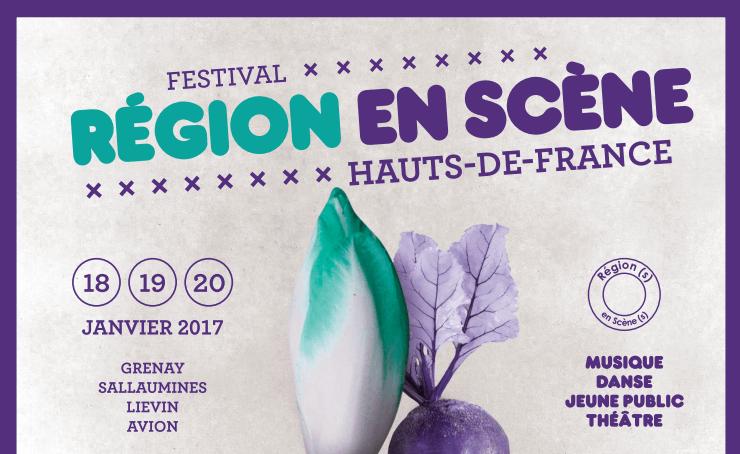 festival région en scène hauts de france nord pas de calais en scène 2017