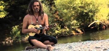 Toninho Almeida brasil clip barraca zem