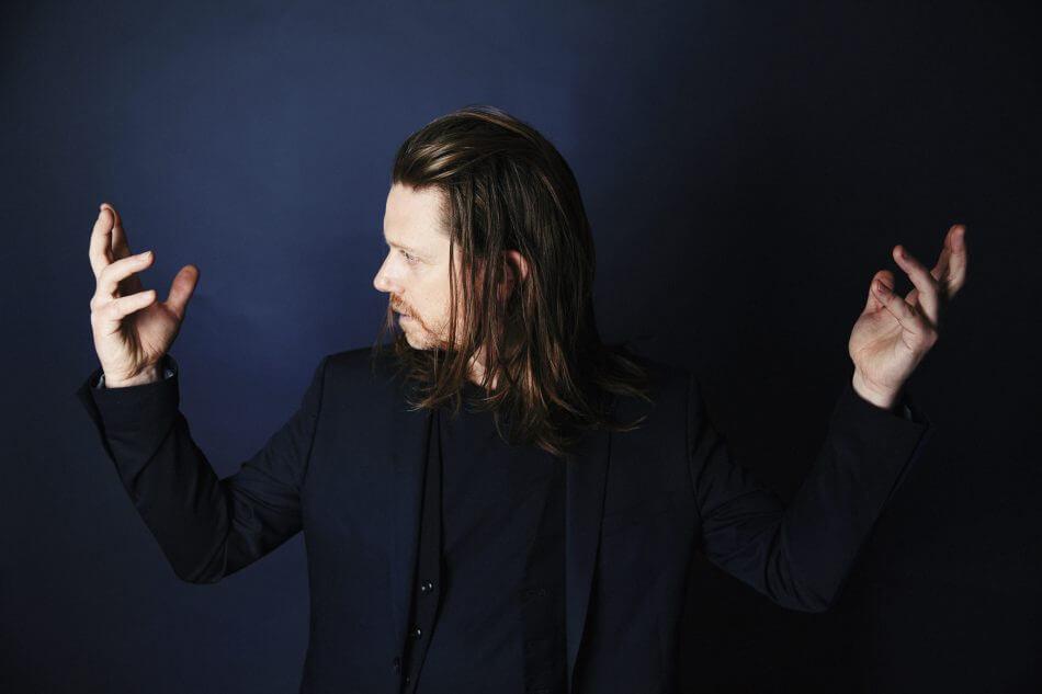 Mathieu Lippé Les amants de l'aube canada quebec album musique francophonie Grandby