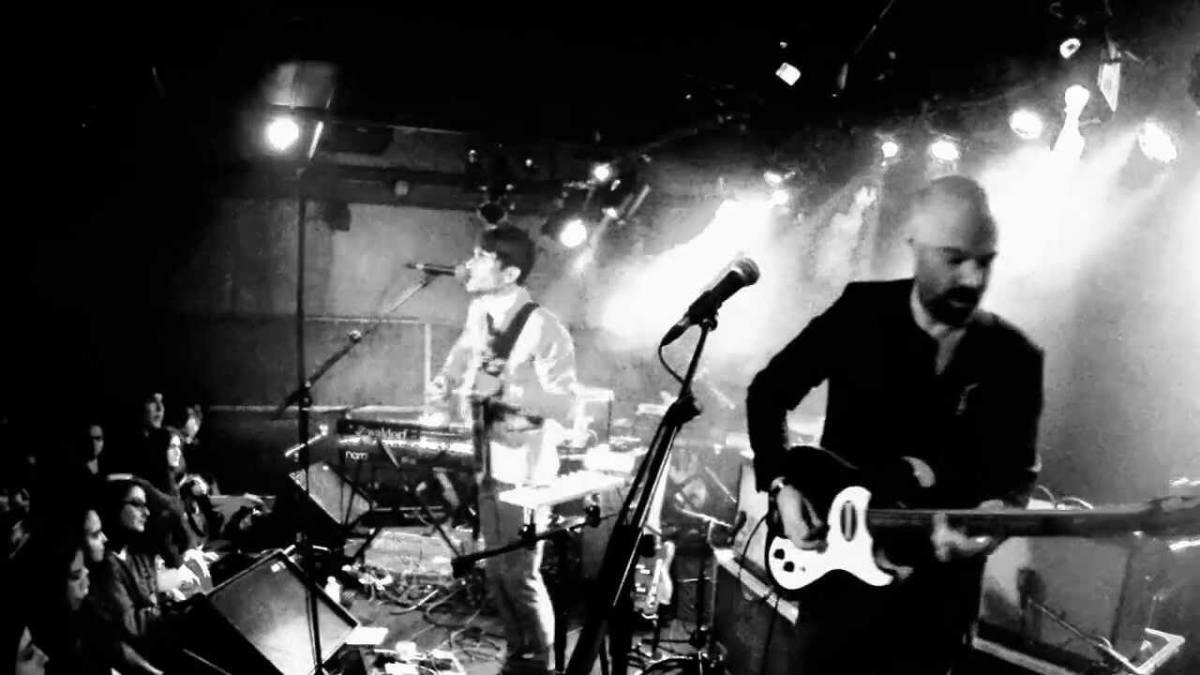 Pan Aurora groupe lillois musicien lille