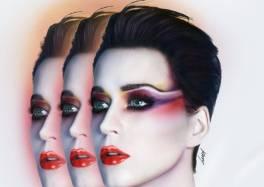 Katy Perry accordhotels arena paris concert tournée reservation billet cacestculte