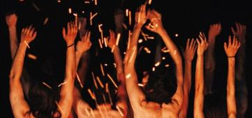 Mademoiselle K - pochette Sous les Brûlures l'Incandescence Intacte billet place ticket réservation ça c'est culte