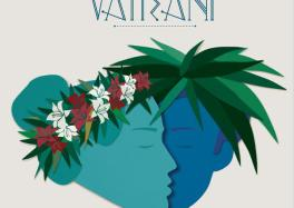Vaiteani polynesian folk sony ça c'est culte album