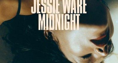 Jessie Ware - Midnight -cover