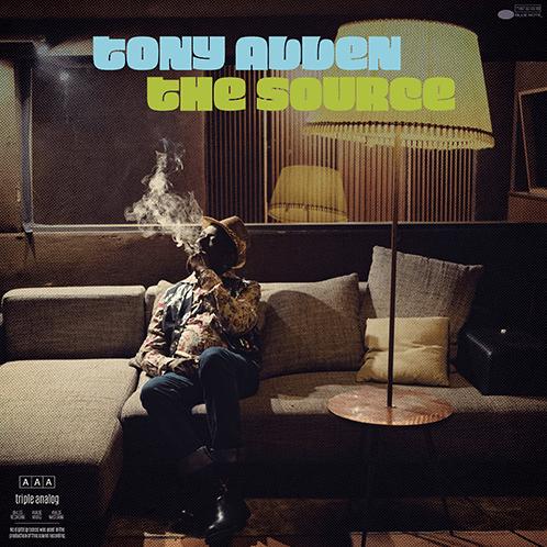 tony allen the source album vinyle tourcoing jazz dour festival ça c'est culte