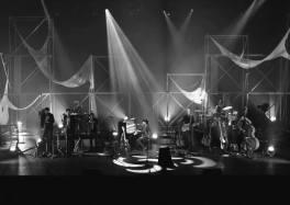 Melody Gardot concert lille 2016 tournée Melody Gardot est de retour avec son premier album concert