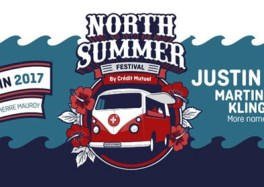 north summer festival 2017 stade pierre mauroy