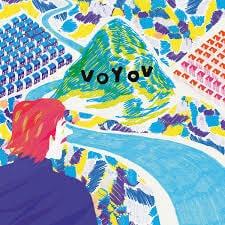 Premier EP de Voyou