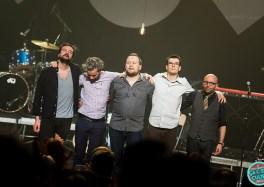 Oldelaf de retour avec un nouvel album et en concert à Béthune