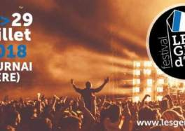 Les Gens d'Ere à Tournai (Belgique) du 26 au 29 juillet 2018