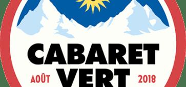 Cabaret Vert festival 2018 ça c'est culte billet ticket