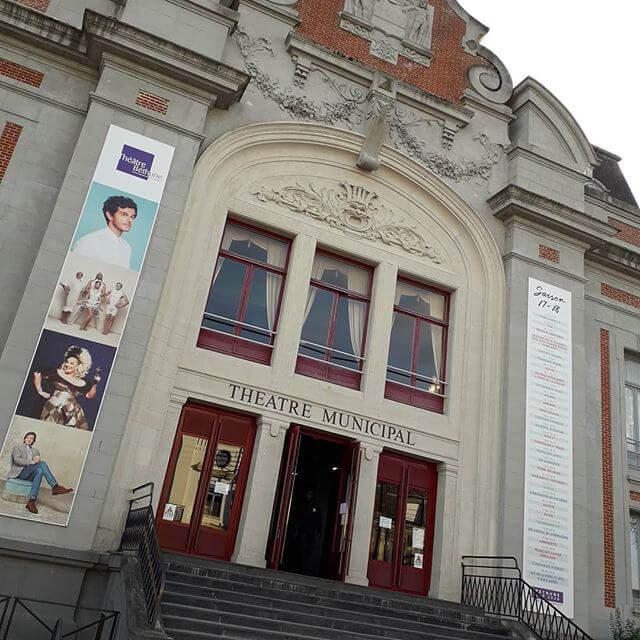 Présentation de la saison 2018-2019 du Théâtre de Bétune : déjà disponible !