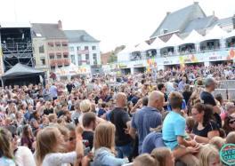 Suikerrock 2018 festival Tienen Suikerrock#17 Sébastien Ciron cacestculte