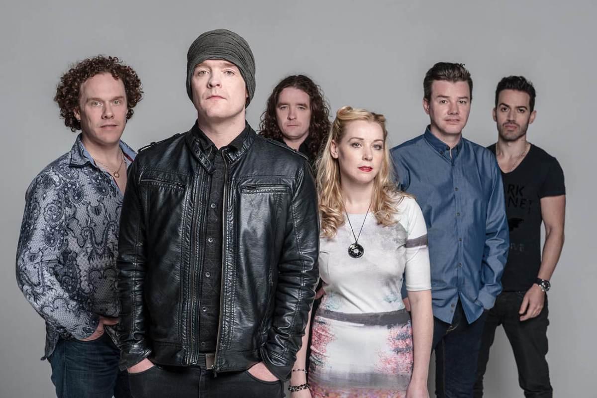 Nouvelle date rock à Lille ANATHEMA en septembre 2018