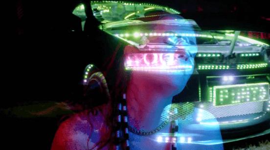 Coco Bans le clip Make It up ! et concert au MaMA festival ça c'est culte cacestculte