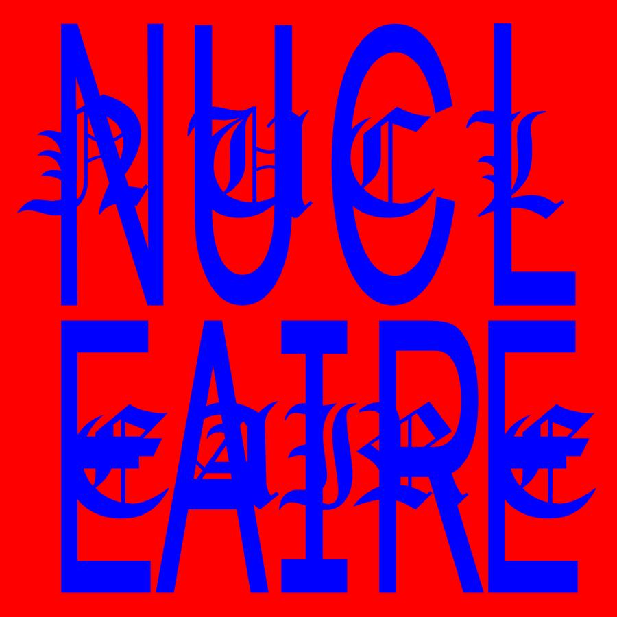 Odezenne revient avec un nouveau single Nucléaire annonçant un nouvel album cacestculte